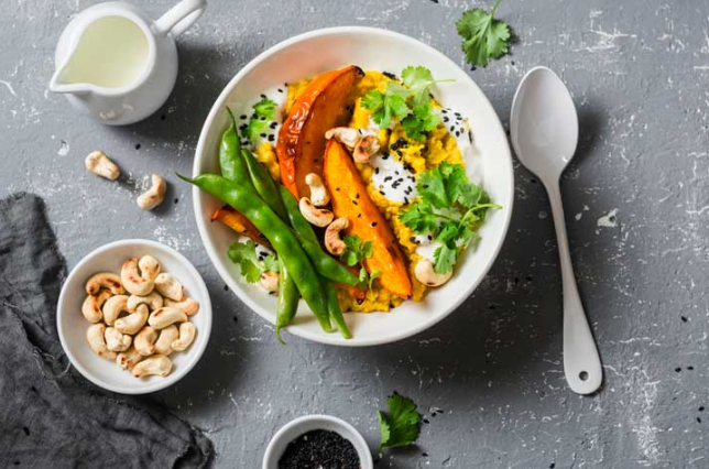 What to eat at night to lose weight? Weight loss menu for healthy dinner