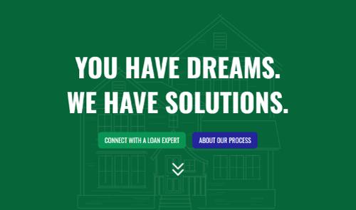 E-Z Homeloans Now Project