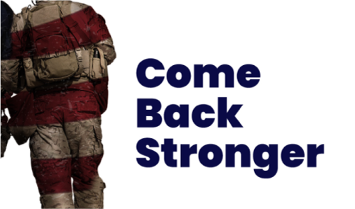 Come Back Stronger Project