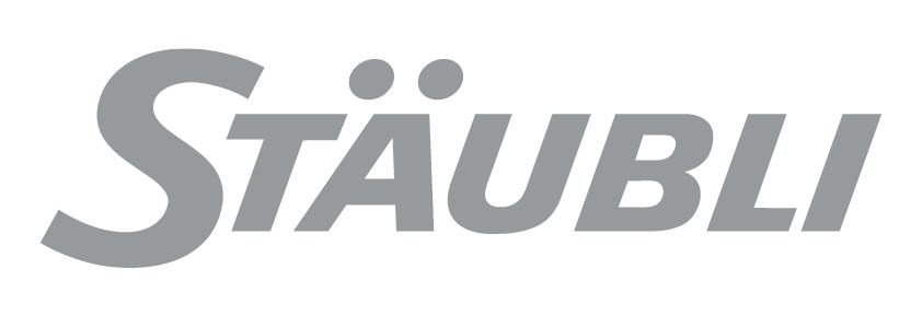 Logo Stäubli Electrical Connectors AG