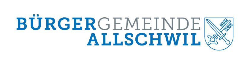 Logo Bürgergemeinde Allschwil