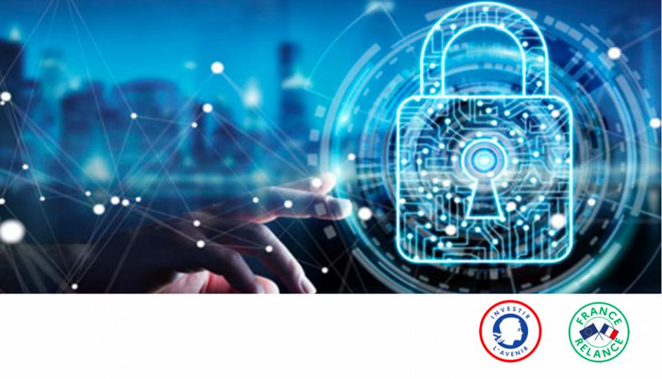 Cybersécurité,  un ENJEU STRATÉGIQUE