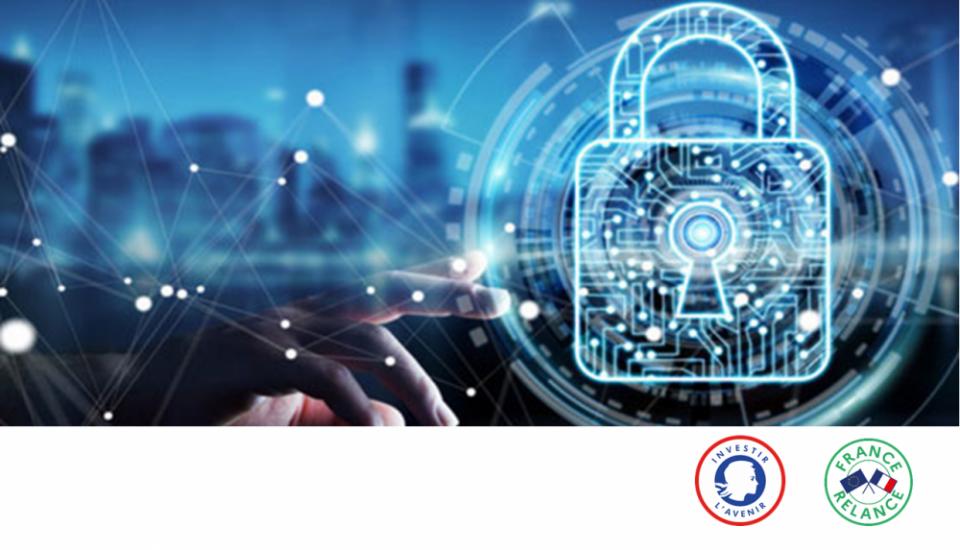 CT-SQUARE lauréat du Grand Défi Cyber – STARTUPS ET PME –