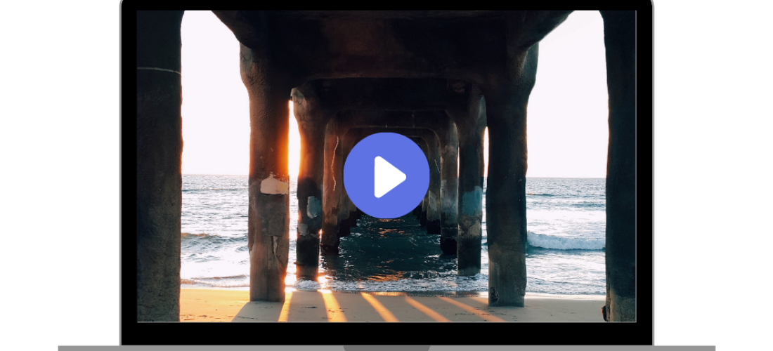 Optimize video content for the web