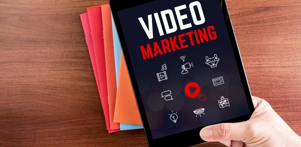 5 tips to drive more sales with video marketing
