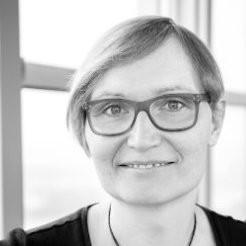 Ulrike Mueller foto