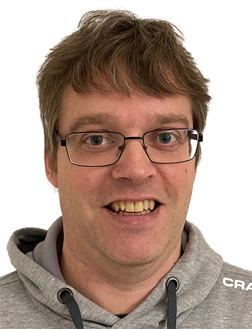 Jon Jenssen