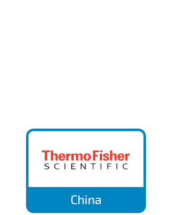 thermofisher china partner