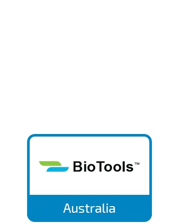 BioTools australia partner