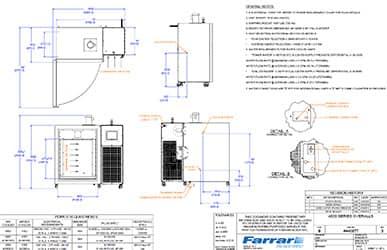 4000 Series DWG Sheet