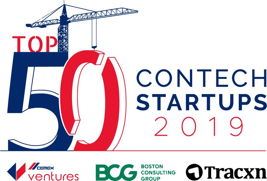 Manufacton Named to Top 50 Construction Tech List