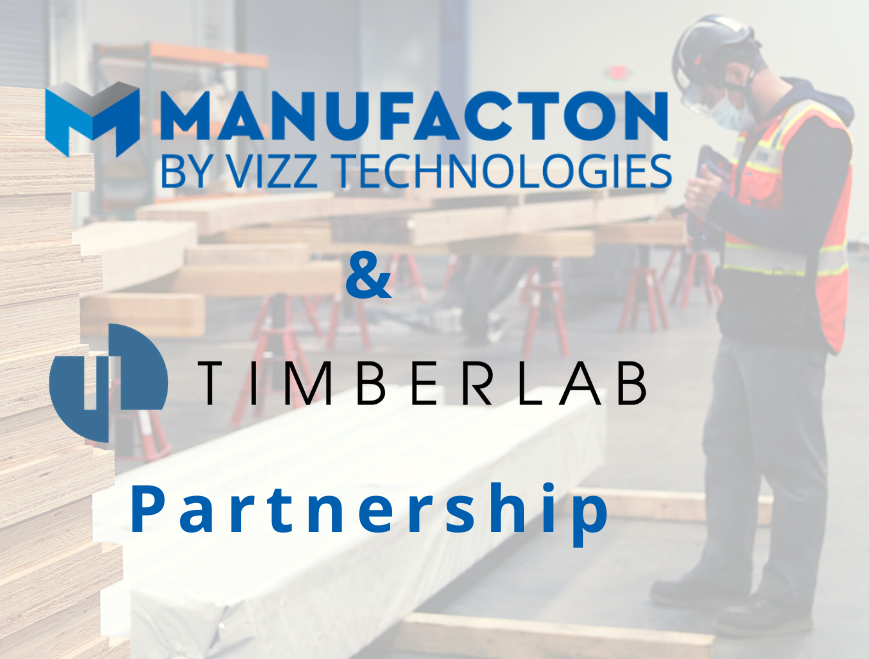 Timberlab Leverages Manufacton To Streamline Manufacturing Operations