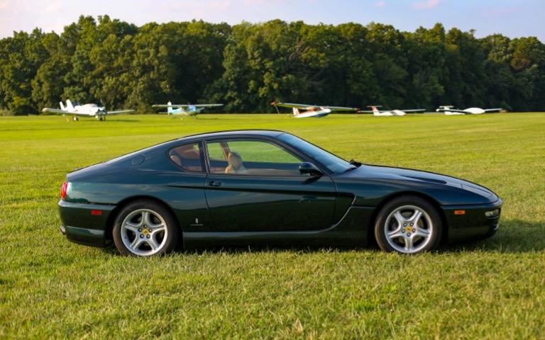 Ferrari 456GT