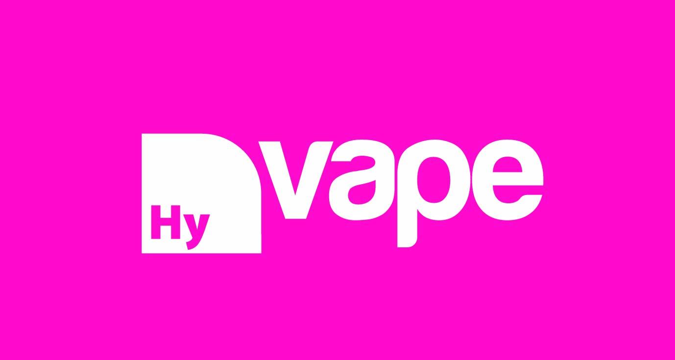 Hy Vape Logo