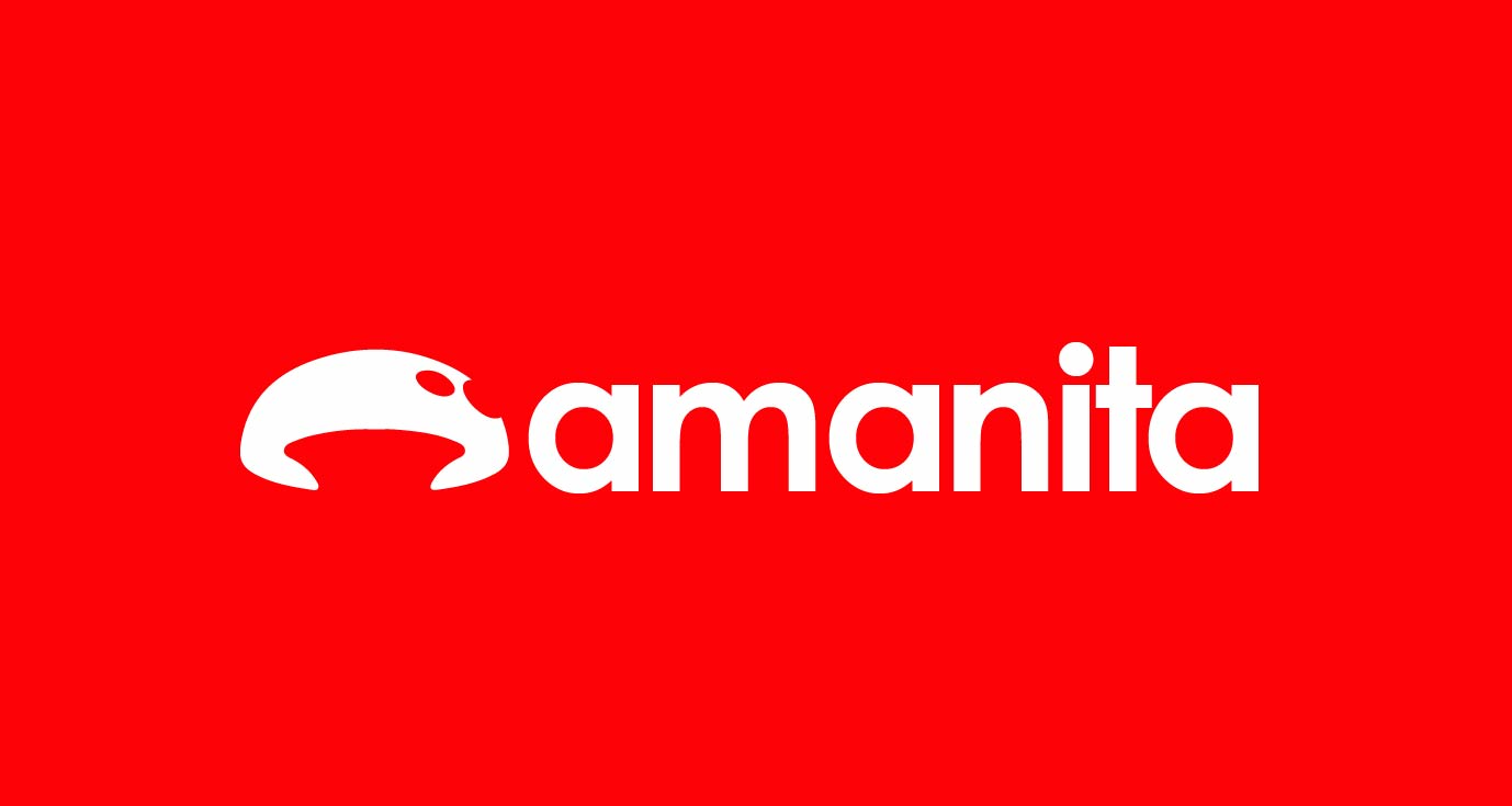 Amanita Logo