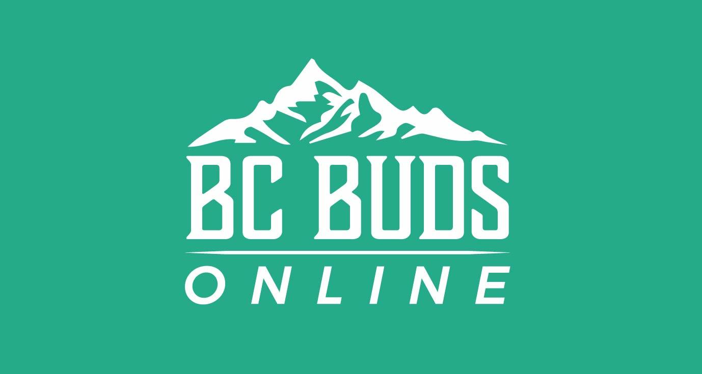 BC Buds Logo