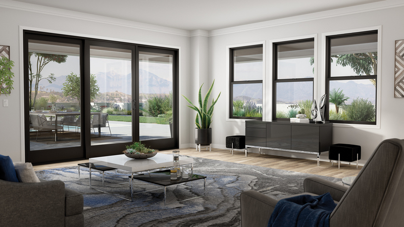 Milgard Ultra Windows & Doors in seattle and puyallup