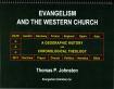 Evangelism in the Western Church