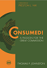 Consumed! - A Passion for the Great Commission (Book)