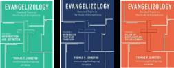 Evangelizology (2019 edition) (book)