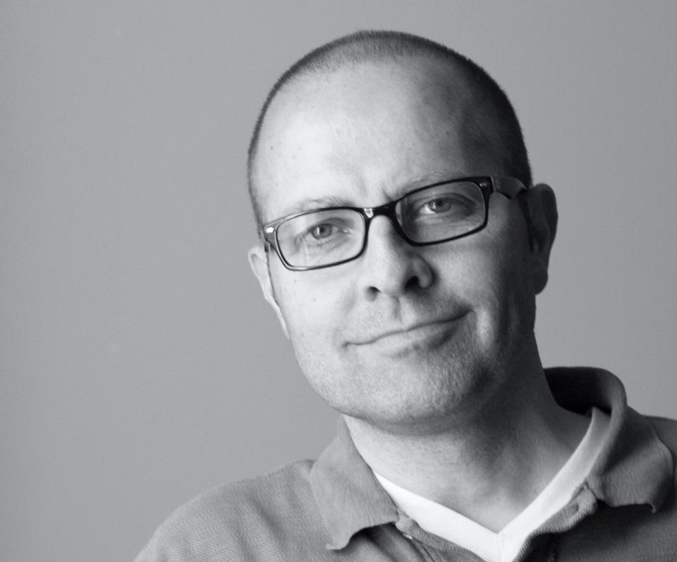 Michael Betteridge graphic designer, Webflow designer and builder, branding strategist