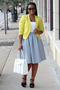 white-leather-tote-how-to-wear-a-midi-skirt-how-to-dress-for-work-business-casual-work-outfit-cute-business-casual-outfit-business-casual-clothes-how-curvy-women-dress-for-work-curves-and-confi