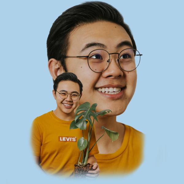 Jake Wong