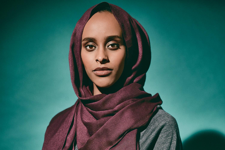 Fardowsa Mohamed