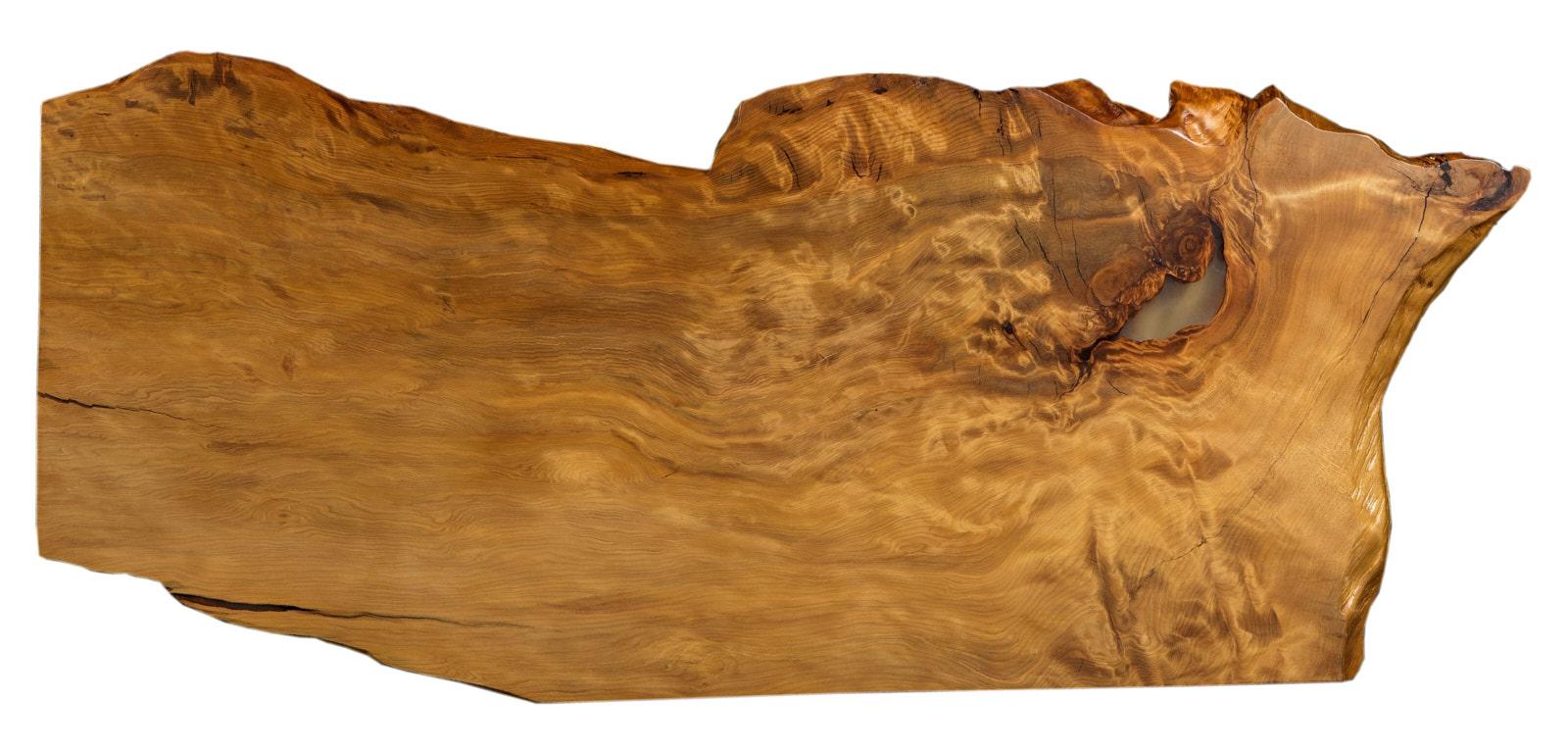 Tischunikat exklusiver Kauri Wurzeltisch ein Kunstwerk der Natur, ein außergewöhnlicher Esstisch wertbeständig mit neuartige Oberflächenveredelung