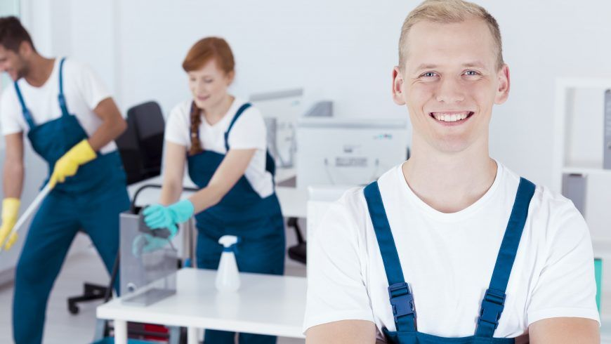 Reasons To Hire Residential Home Cleaning Services in Naperville, IL