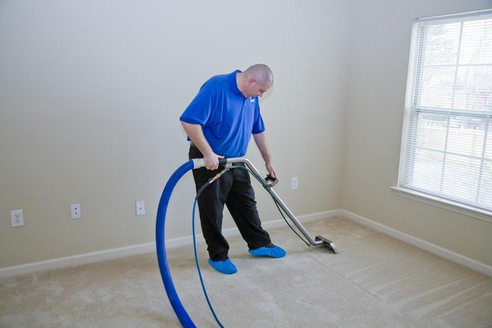 Capet Cleaning Naperville, IL