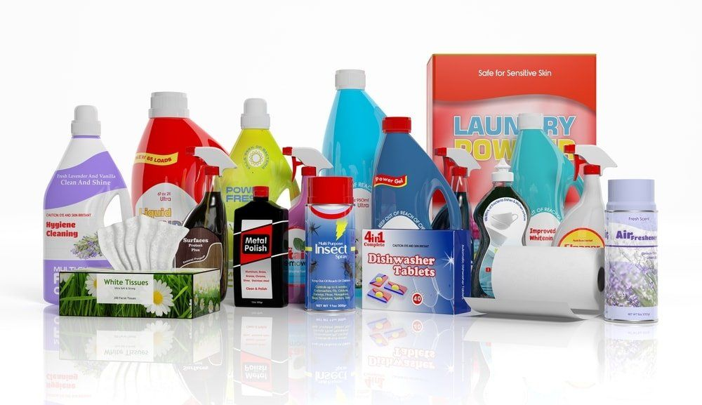 Best House Cleaning Supplies