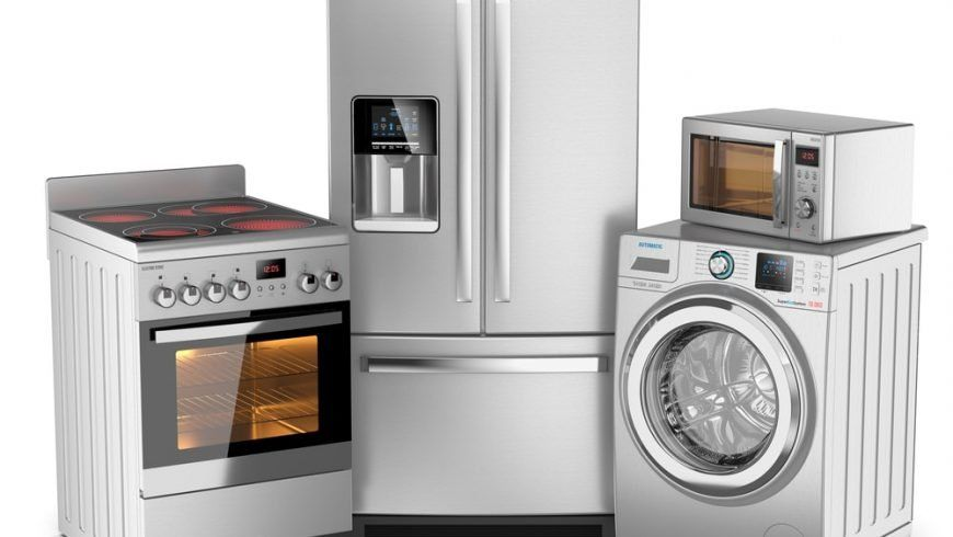 How to Clean Stainless Steel Appliances – House Cleaning Tips