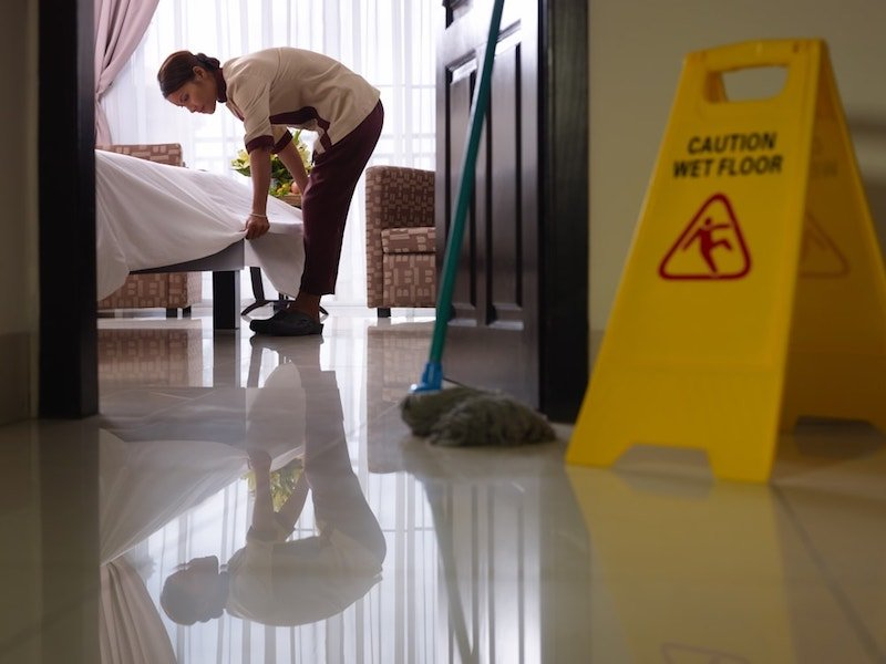 Naperville Cleaning Services