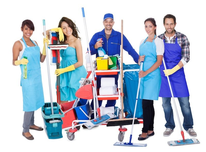 Cleaning Company in Naperville, IL