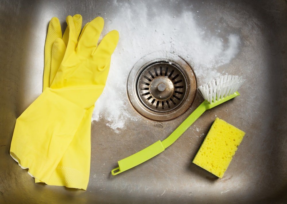 Naperville Cleaning service