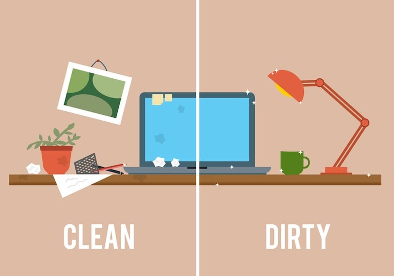 Commercial Office Cleaning Naperville IL