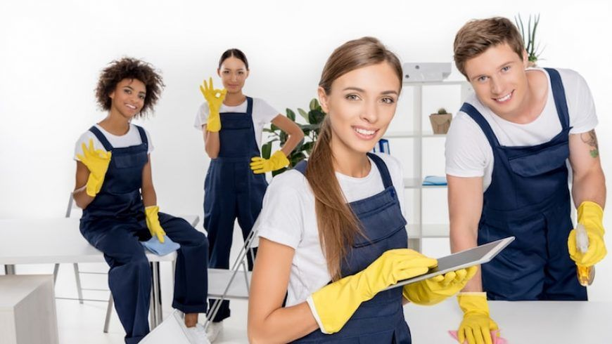 How to Start a House Cleaning Company