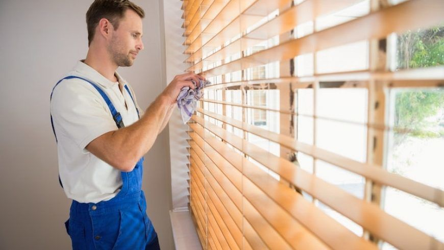 House Cleaning Before Moving in to Your New Home – Naperville, IL