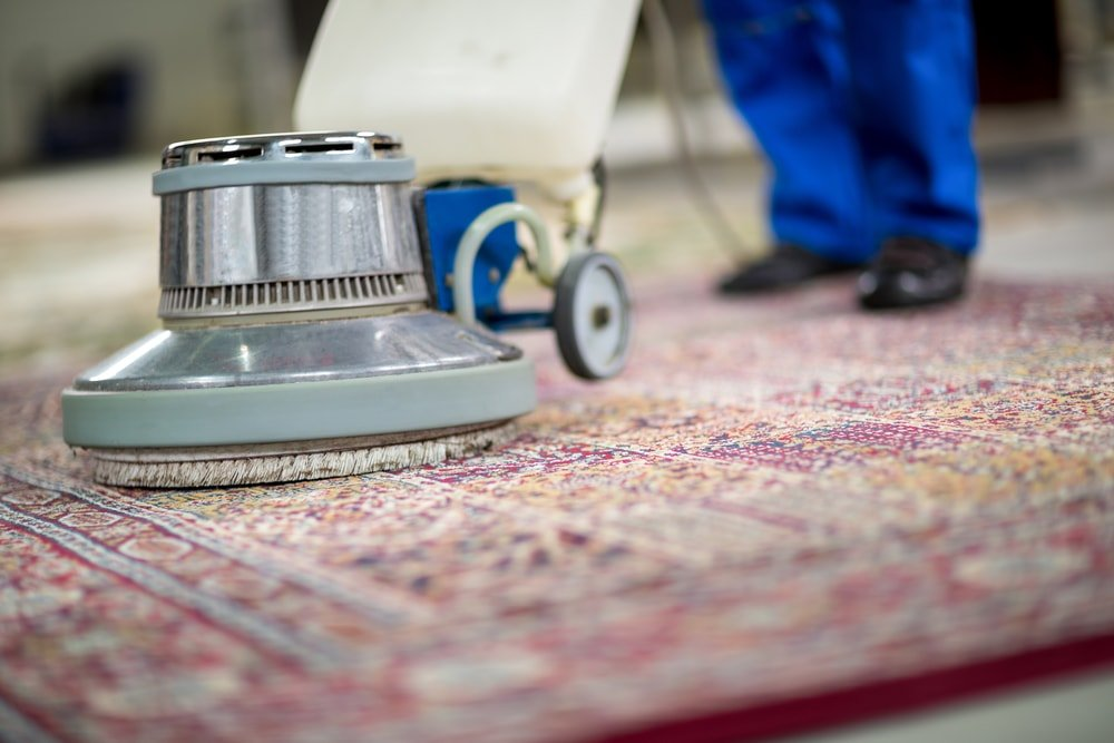 Carpet and Rug Cleaning