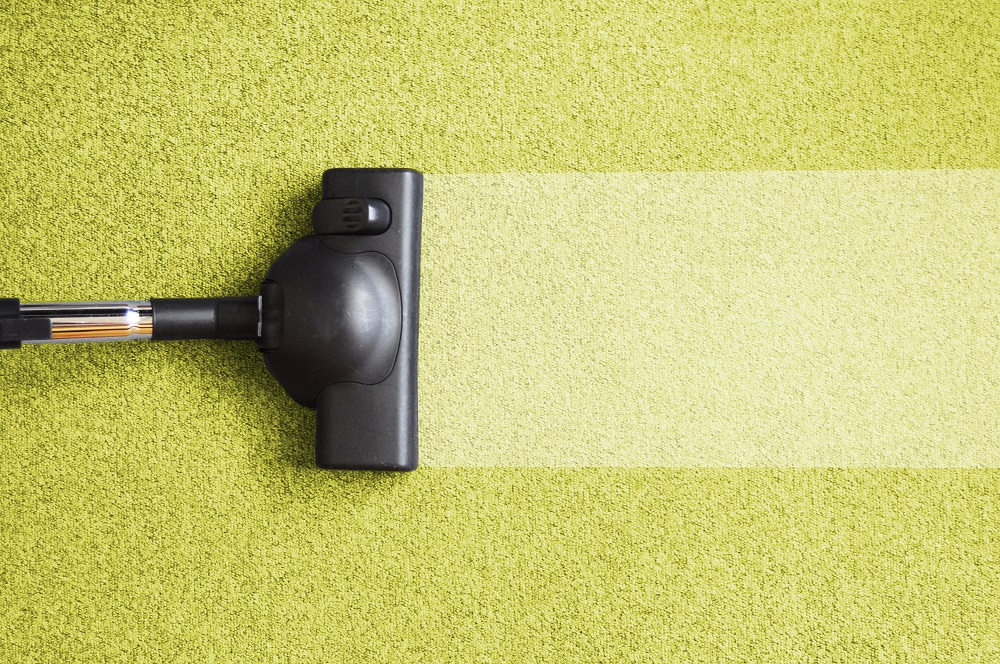 Best Carpet Cleaning Solutions