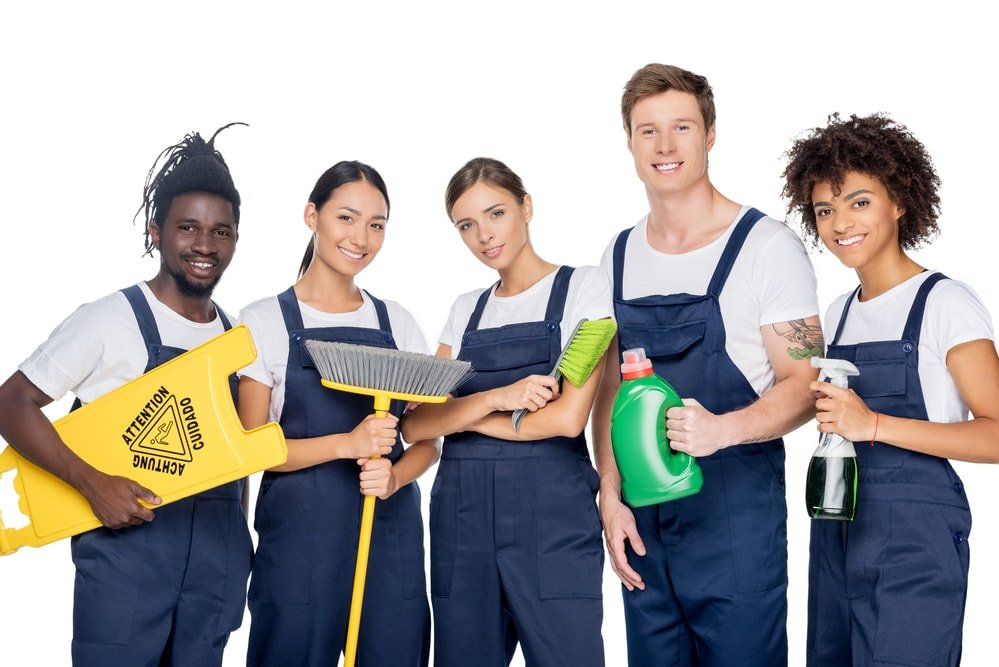 Secrets for Making Your House Cleaning Business a Success
