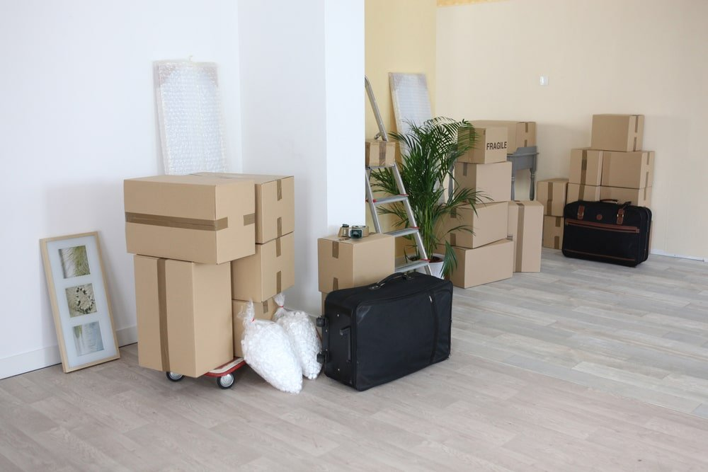 Our Naperville Cleaning Crew Will Relieve Your Moving Stress