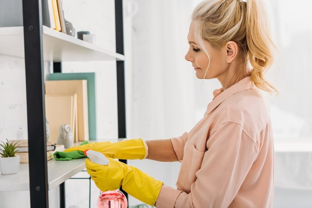 What Is Spring Cleaning and Where Did It Come From?