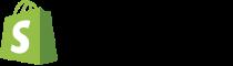 Shopify Webshop logo