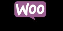 Woo Commerce Webshop logo