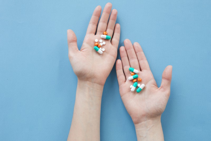 pain killers for tooth pain