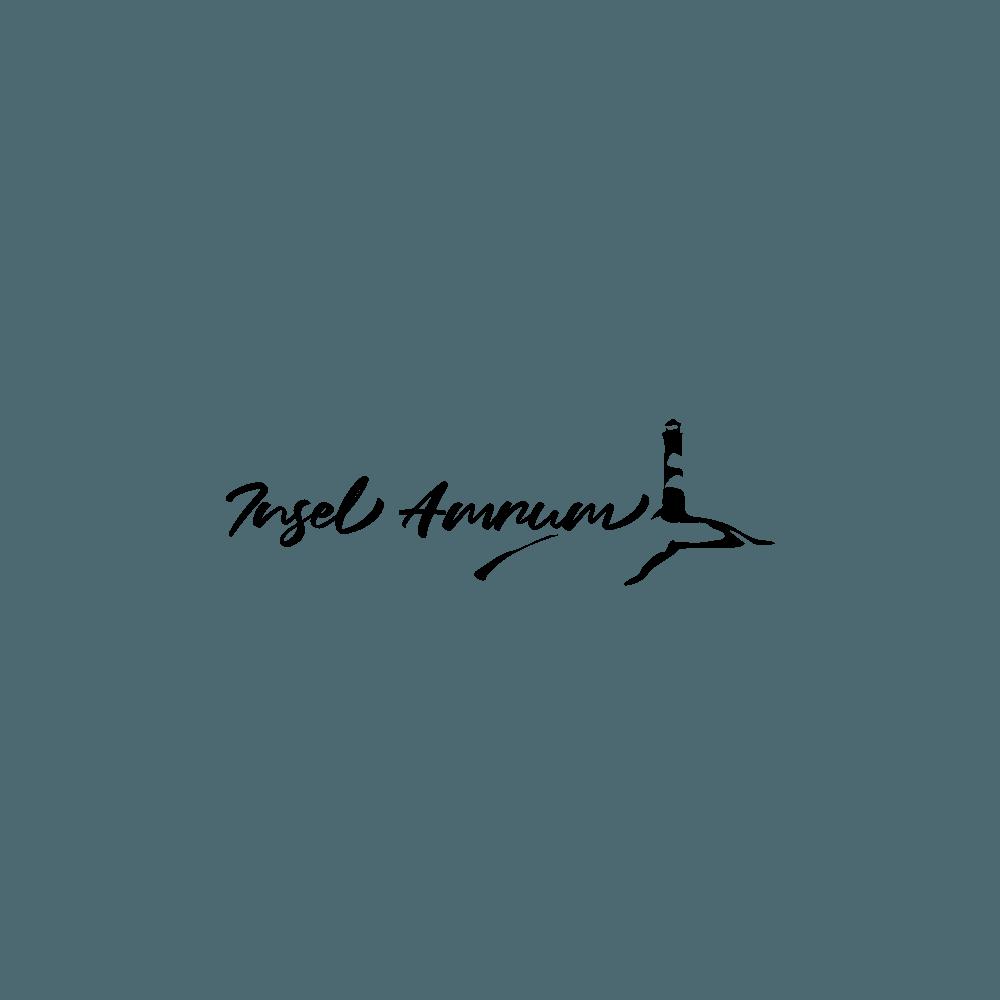 Nordseeinsel Amrum Logo