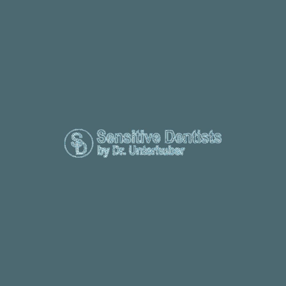 Sensitive Dentists Logo