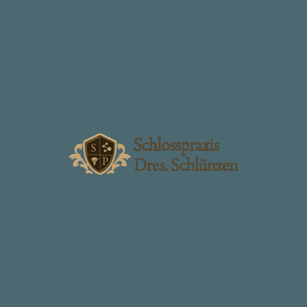 Schlosspraxis Dr. Schlünzen Logo